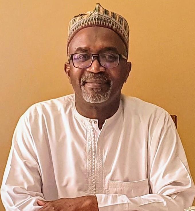 Féodalités... (Amadou Tidiane WONE)