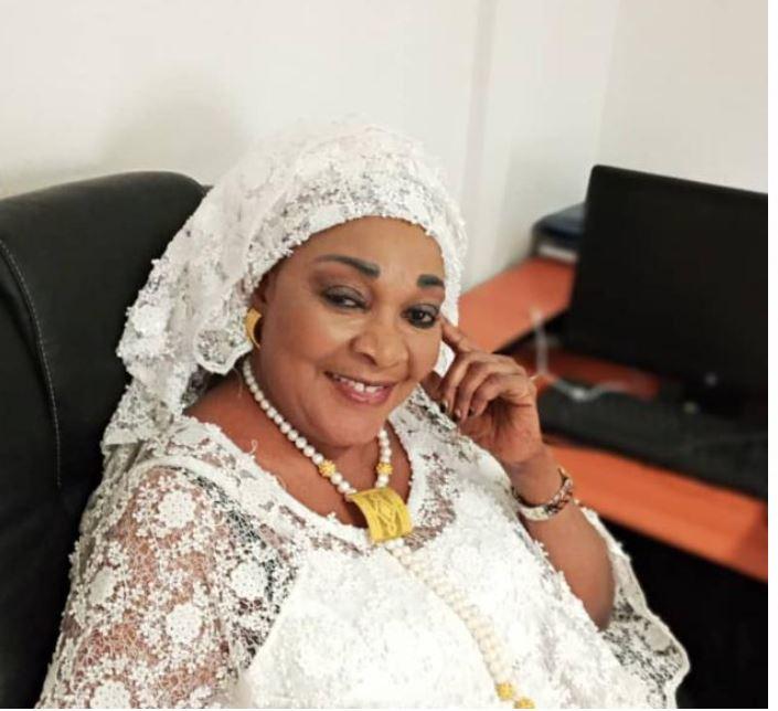 Escroquerie :  Le député maire Aminata Kanté traînée en justice pour un montant de 6 millions