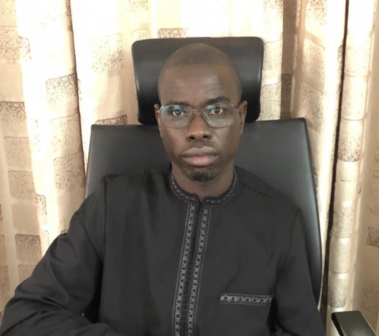 KHADIM NDIAYE (Commissaire aux enquêtes économiques) : «Le Sénégal ne peut se soustraire à la réalité d'une troisième vague»