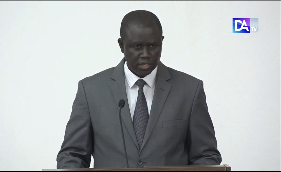 Programme de résilience économique et sociale : « Les ressources mobilisées s'élèvent à 773,2 milliards et les montants payés à 740 milliards » (Général François Ndiaye