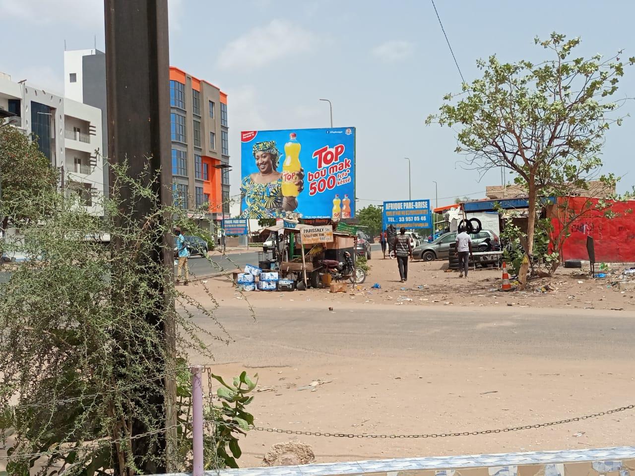 Mbour : Inhumation ce lundi du policier Samba Biaye et fin de cavale pour le conducteur du 4x4 Prado à l'origine de l'accident.