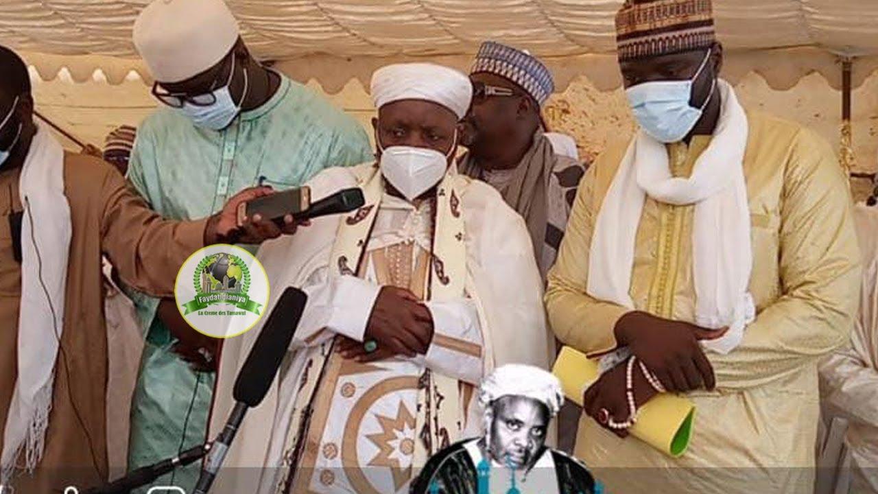 Covid-19 : La communauté des disciples de Baye Niass de Dakar annule sa prière collective de Tabaski.