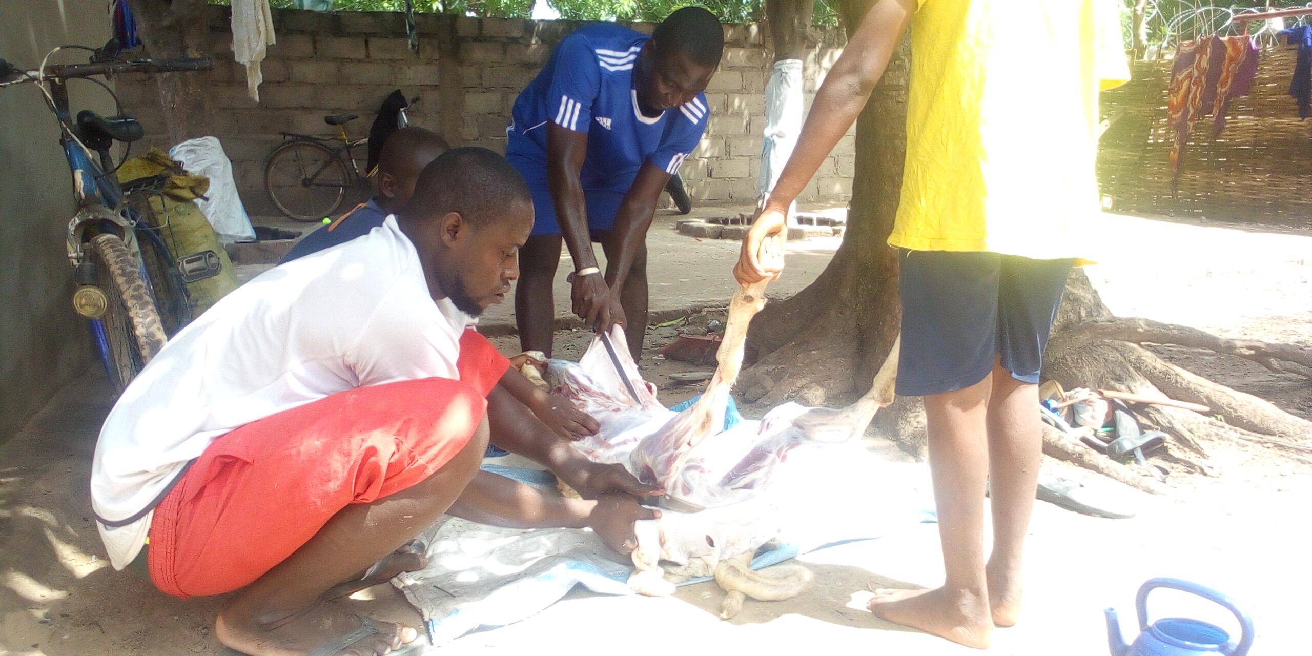 KOLDA : Une partie de la communauté a célébré la Tabaski ce mardi…