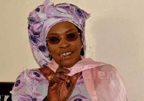 Nécrologie : Rappel à Dieu de l'ancienne Présidente des femmes libérales, Awa Diop