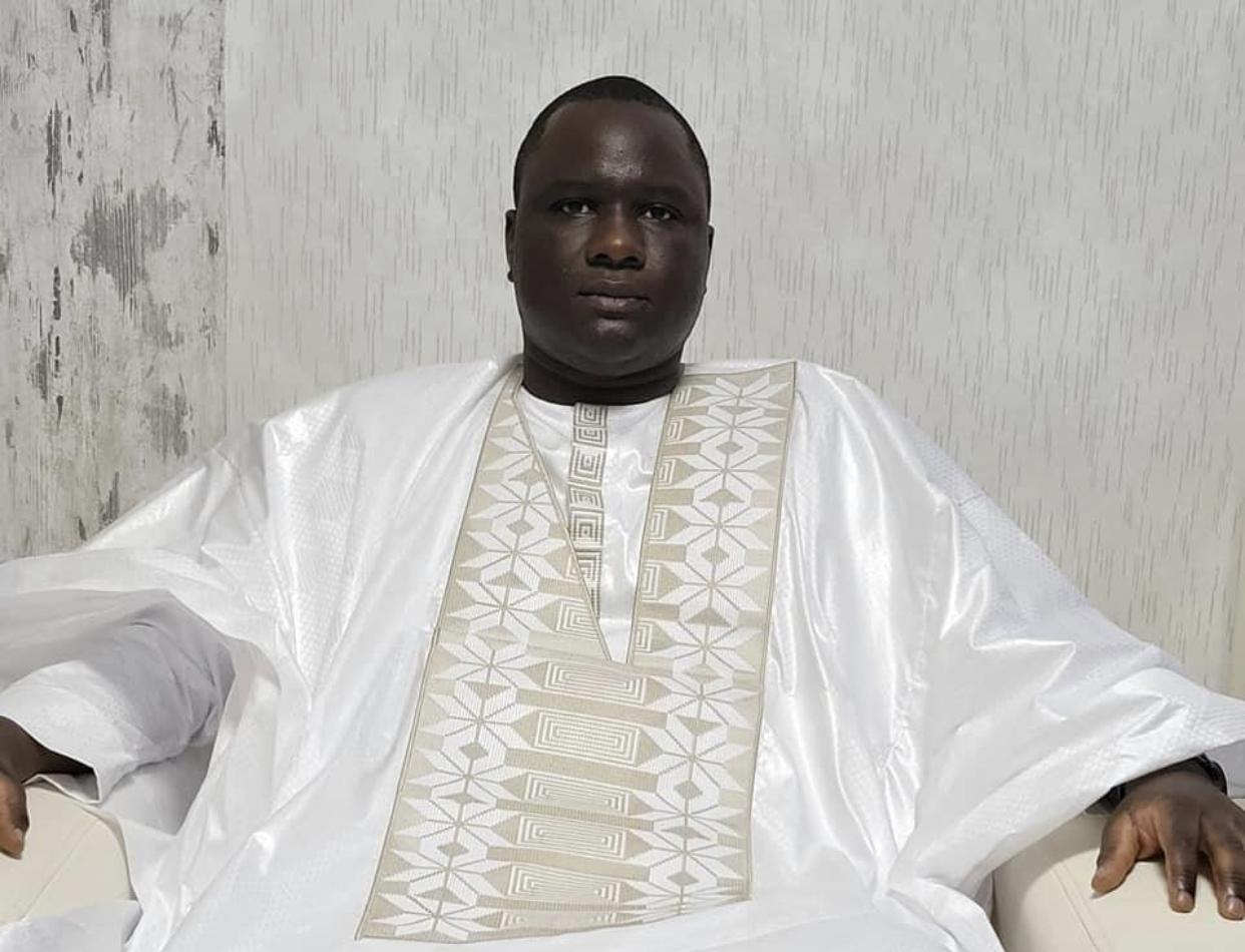 Nécrologie : Le Président du PRP Déthié Fall en deuil suite au rappel à Dieu de sa belle-mère.