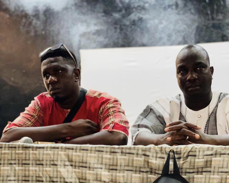"""Tamba/Programme """"consommons local"""" : « Au lieu d'aller booster l'économie d'un autre pays, on ferait mieux d'utiliser les produits faits par nos propres artisans » (Simon Kouka, PDG  Djolof 4 Life)"""