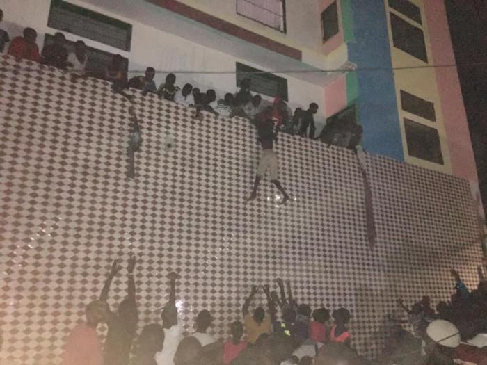 """TOUBA / Affaire des ndongo-daara """"rebelles"""" de Madyana - Le marabout explique les raisons de la réaction colérique."""