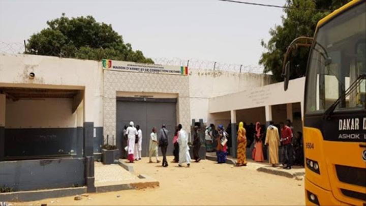 Suspension des visites familiales aux détenus à compter d'aujourd'hui : L'ASRED s'en félicite et apporte d'autres propositions
