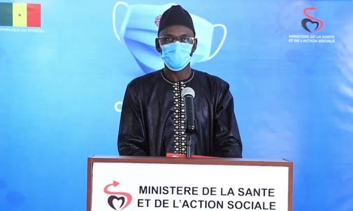 SÉNÉGAL : 642 Nouveaux cas testés positifs au coronavirus, 289 nouveaux guéris, 14 nouveaux décès et 59 cas graves en réanimation.