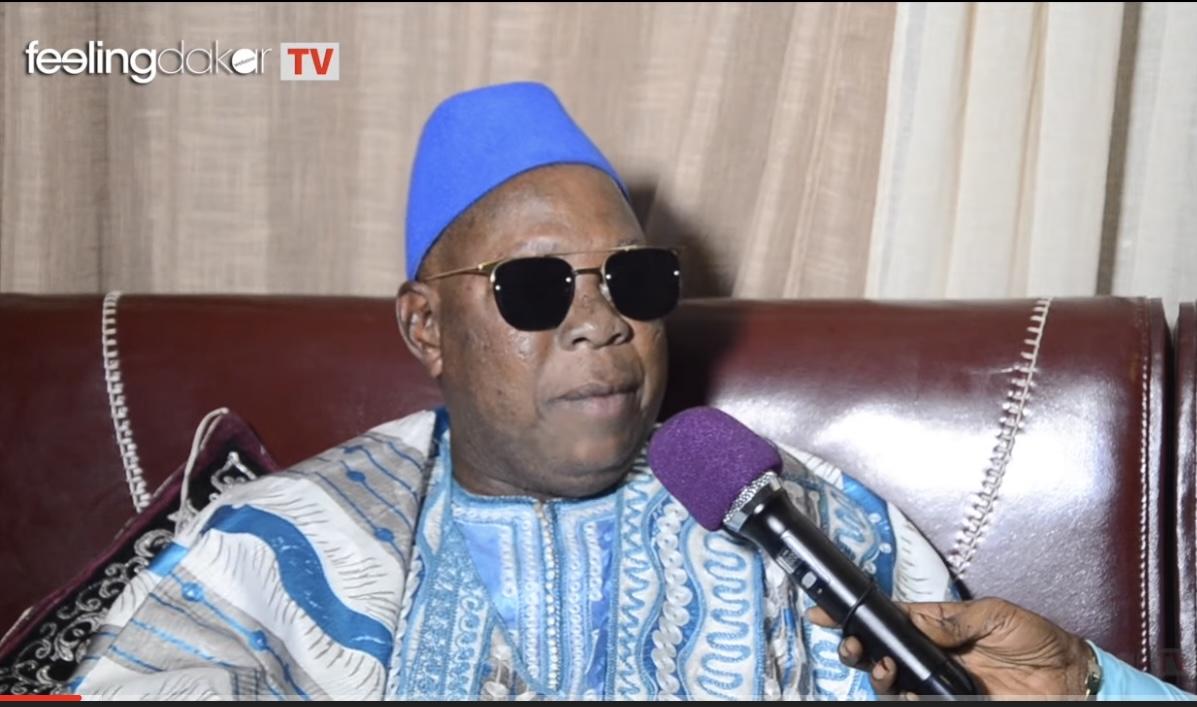 Nécrologie : Le maire de Ndiarème Limamoulaye emporté par la Covid-19.