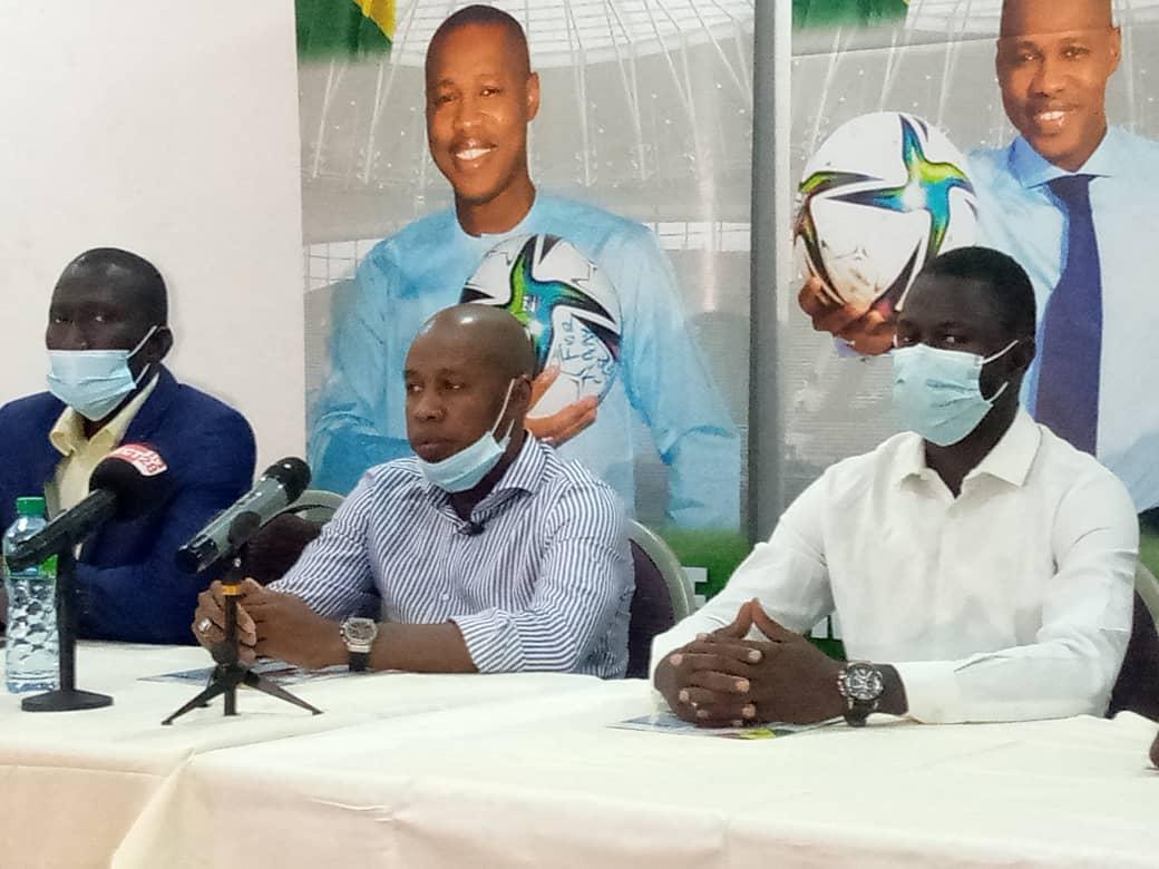 Mady Touré dans le Ndoucoumane : «Kaffrine a violé les textes... J'ai choisi de faire campagne et le 30 juillet je dirai si je rentre dans le consensus ou si j'irais aux urnes»