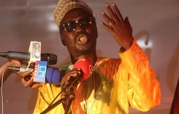 Locales 2022 à Kaolack / El Hadj Malick Guèye : «Nous sommes engagés pour que Mariama Sarr puisse triompher...»