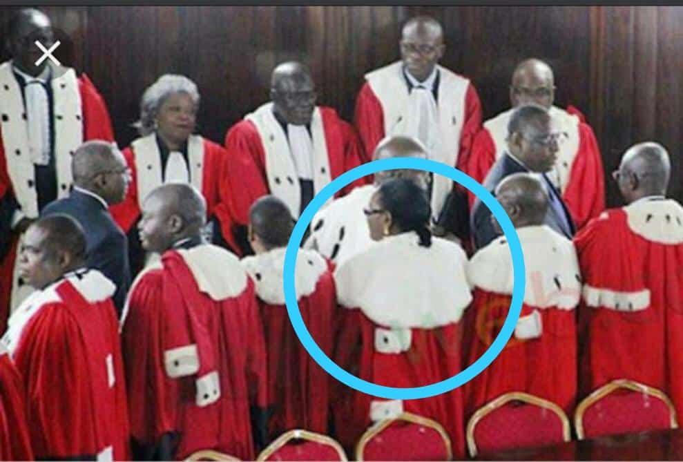 Conseil Constitutionnel : Qui est Aminata Ly Ndiaye, la seule femme « Sage »
