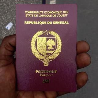 Russie : «Les ressortissants Sénégalais peuvent procéder au retrait de leurs passeports au service consulaire sis à Koroviy» (Ambassade)