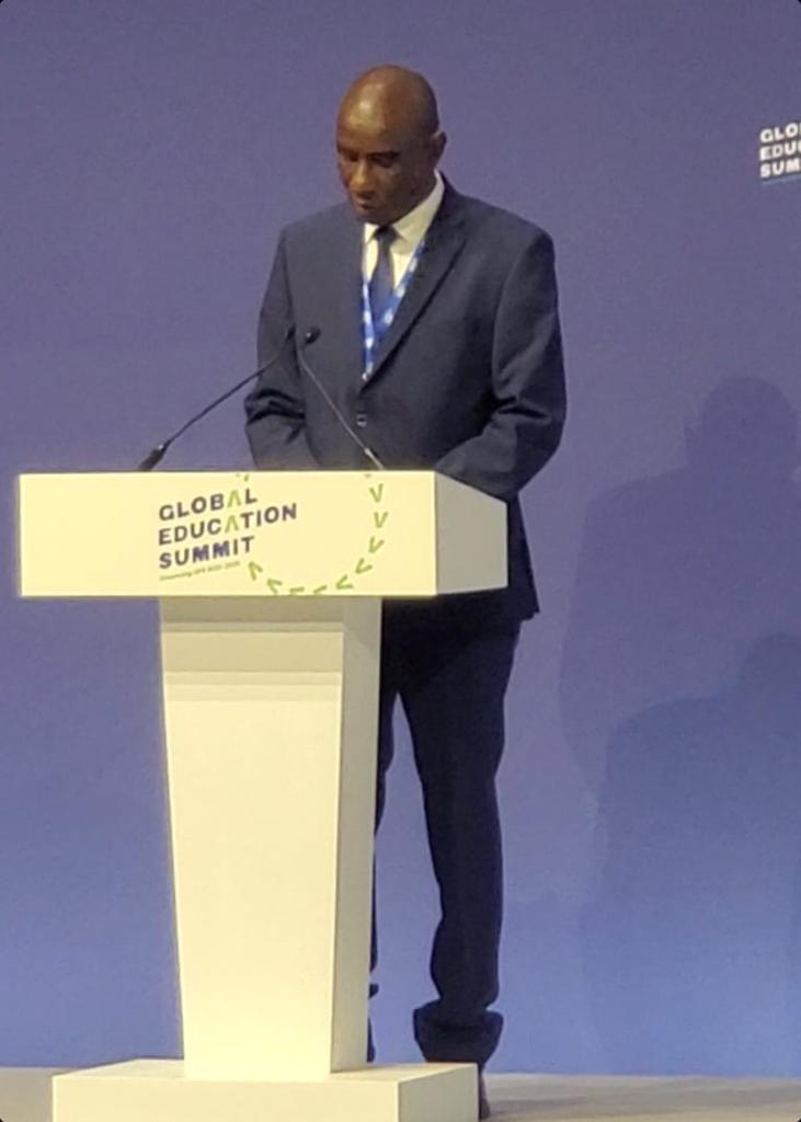 LONDRES / Financement de l'éducation en 2021-2025 : Le Sénégal s'engage à injecter plus de 20% du budget national.