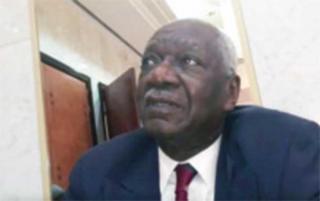 Nécrologie : l'ancien ambassadeur et ancien ministre Falilou Kane emporté par la Covid