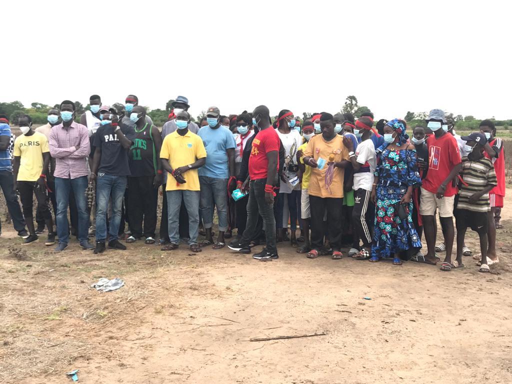Joal-Fadiouth : Les populations ragent contre la mairie du fait de 'lotissements illégaux'