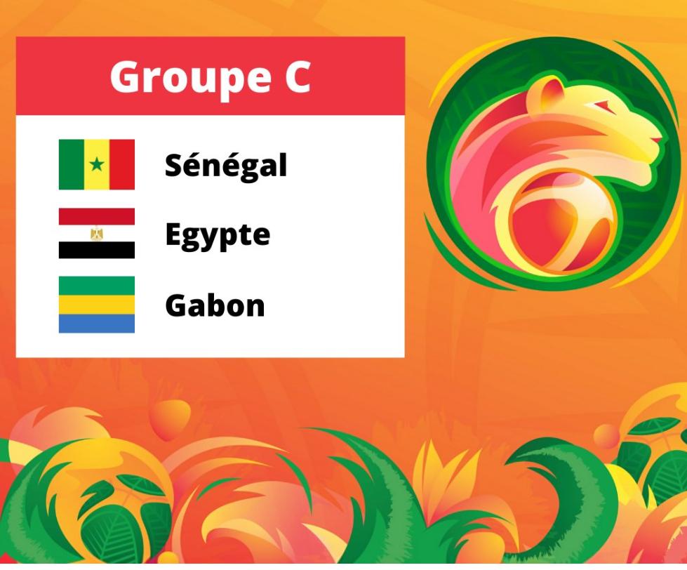 Tirage au sort Afrobasket féminin 2021 : Les Lionnes dans la poule C avec l'Égypte et le Gabon.