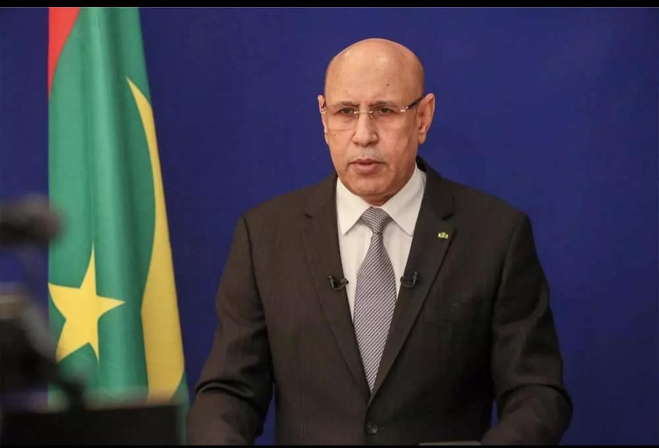 Menace terroriste et situation politique en Mauritanie : « Nous sommes investis pour nous défendre. Entre le Mali et l'Algerie, nous avons un espace que les groupes terroristes peuvent occuper, mais… » (Mouhamed Ould Gazouani, président mauritanien)
