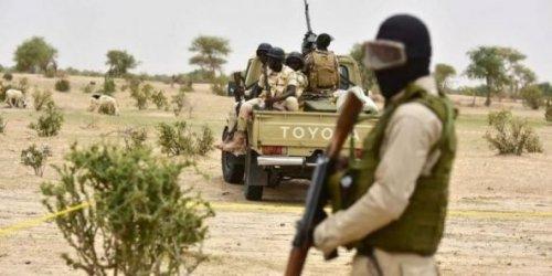 NIGER : 15 militaires tués dans une attaque terroriste, 6 autres portés disparus.