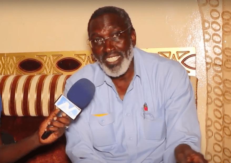 Dr Babacar Niang sur la plainte annoncée du ministère de la santé : « Entamer cette procédure contre moi sans que l'ordre des médecins du Sénégal ne se prononce, relève de la panique… »
