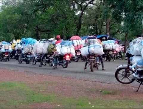Frontière Sénégal-Guinée Conakry : À qui profite le trafic illicite de voyageurs ?