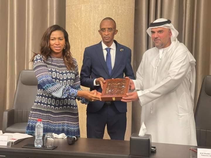 Urbanisme : Abdoulaye Seydou Sow associe engagement et diplomatie pour la réalisation du projet des 100 000 logements