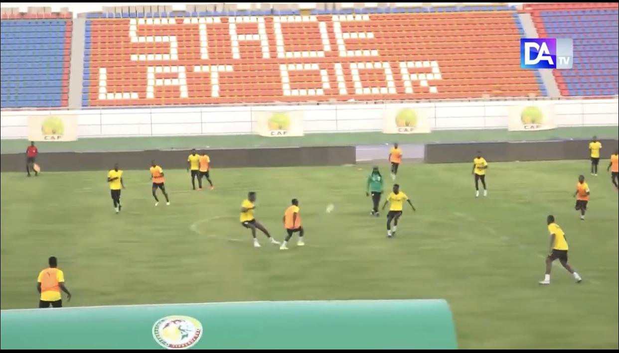 Éliminatoires mondial 2022 : Le Sénégal toujours absent de la liste officielle, Lat Dior pas encore homologué...