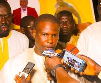 Situation de l'APR à Dagana : La jeunesse républicaine du département dénonce la léthargie dans laquelle se trouve le parti présidentiel.