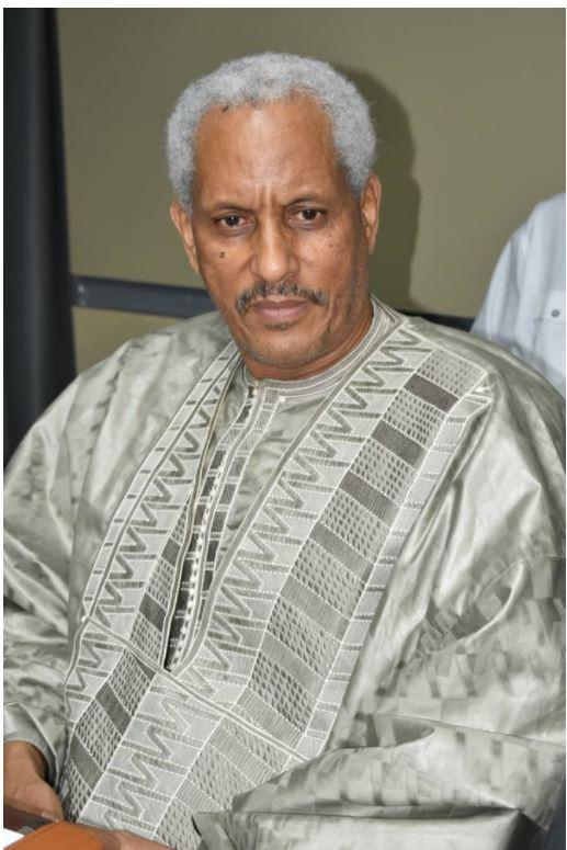 Nécrologie : Chérif Habib Aïdara, maire de la commune de Bonconto, et HCCT n'est plus