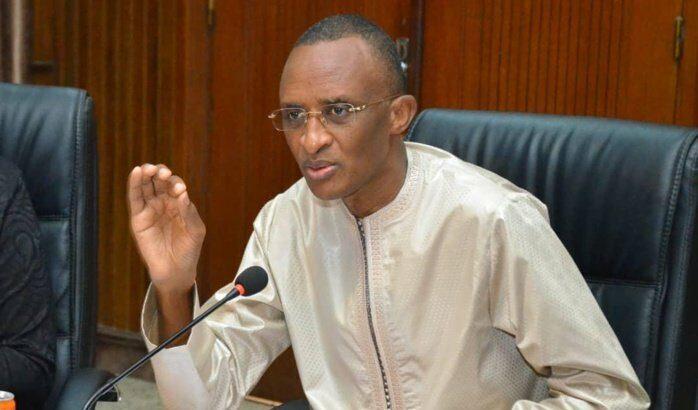 Élections FSF : Abdoulaye Sow réélu à la tête de la ligue de football amateur avec 299 voix, Iyane Thiam récolte 83 votes.