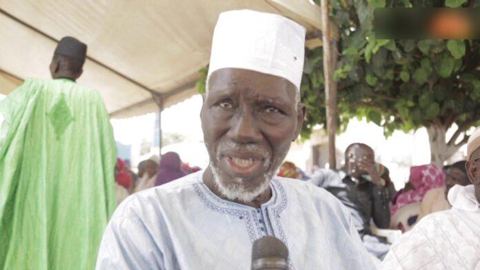 Lutte : Décès de Mbaye Gueye, le premier tigre de Fass...