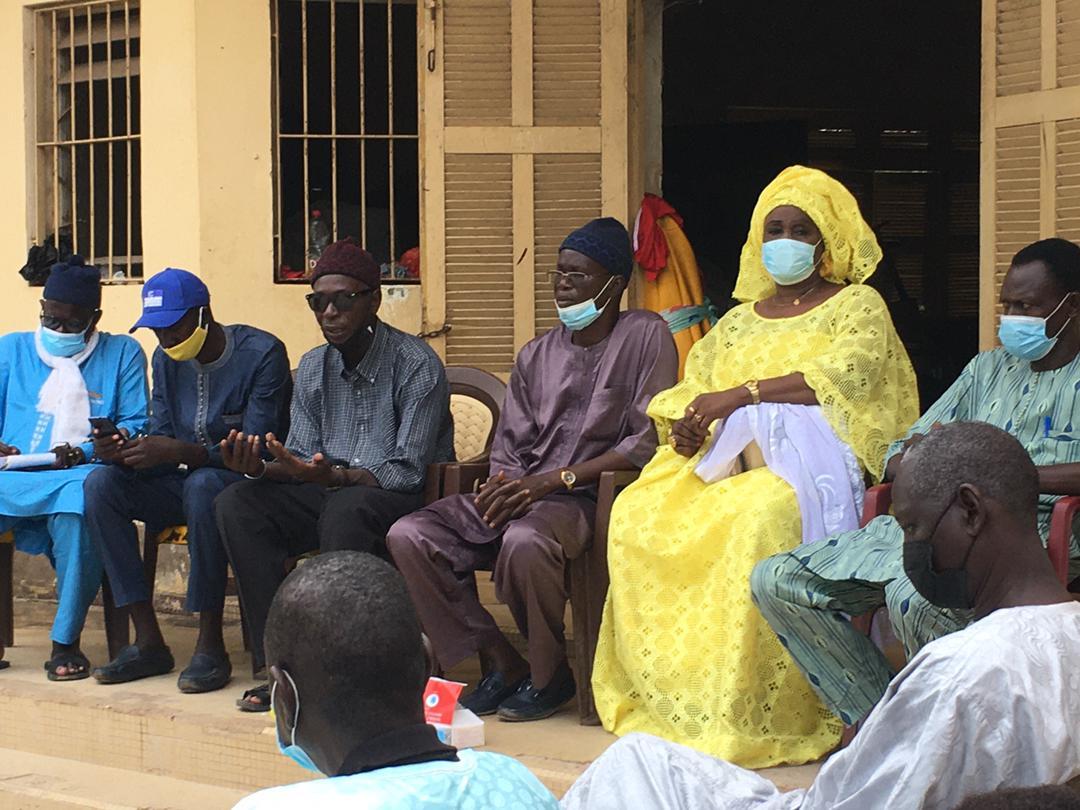 Élections locales à Kaolack / Choix des représentants : Des militants du Pds tirent la sonnette d'alarme.