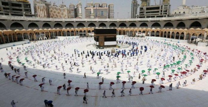Covid-19 : Les autorités saoudiennes rouvrent leurs frontières aux pèlerins vaccinés…