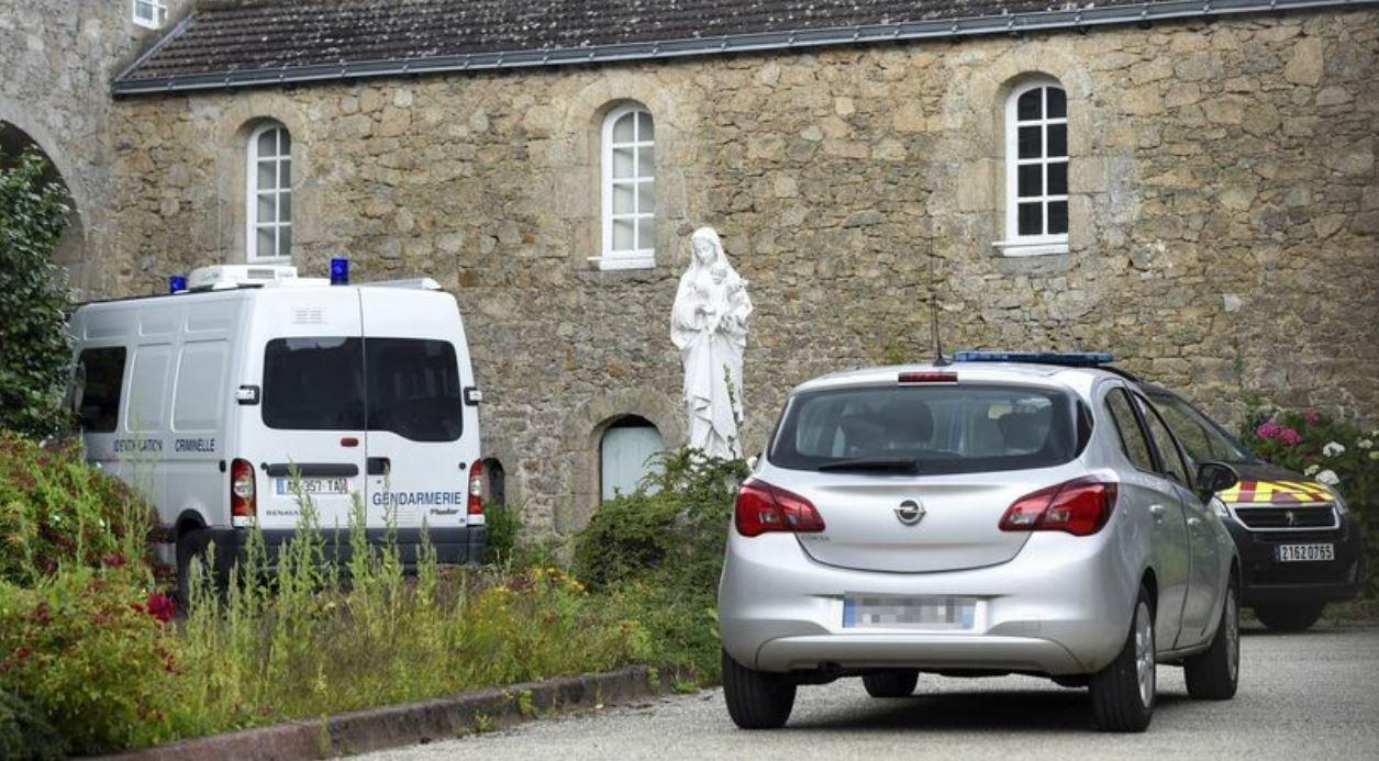 France : un prêtre assassiné par un réfugié rwandais sous contrôle judiciaire dans une autre affaire
