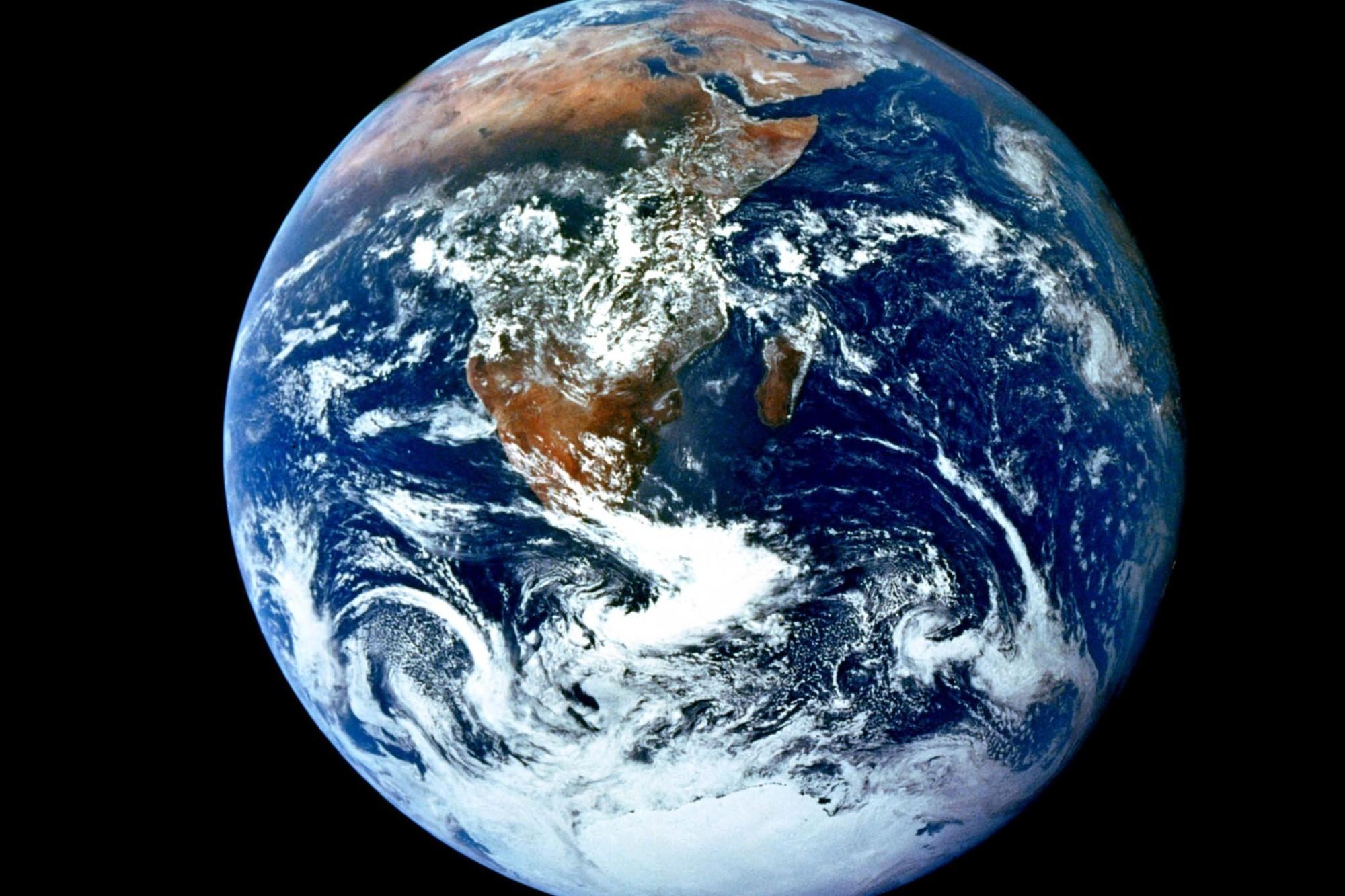 Conséquences dramatiques du dérèglement climatique : Les experts alertent sur l'impact humain, la planète dans la zone rouge (Rapport GIEC 2021)