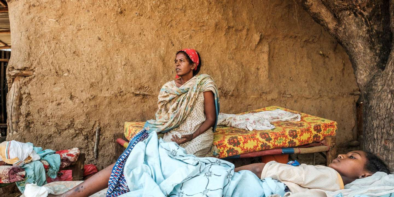 Violences faites aux femmes : Une centaine de viols et exactions au Tigré, selon Amnesty international.