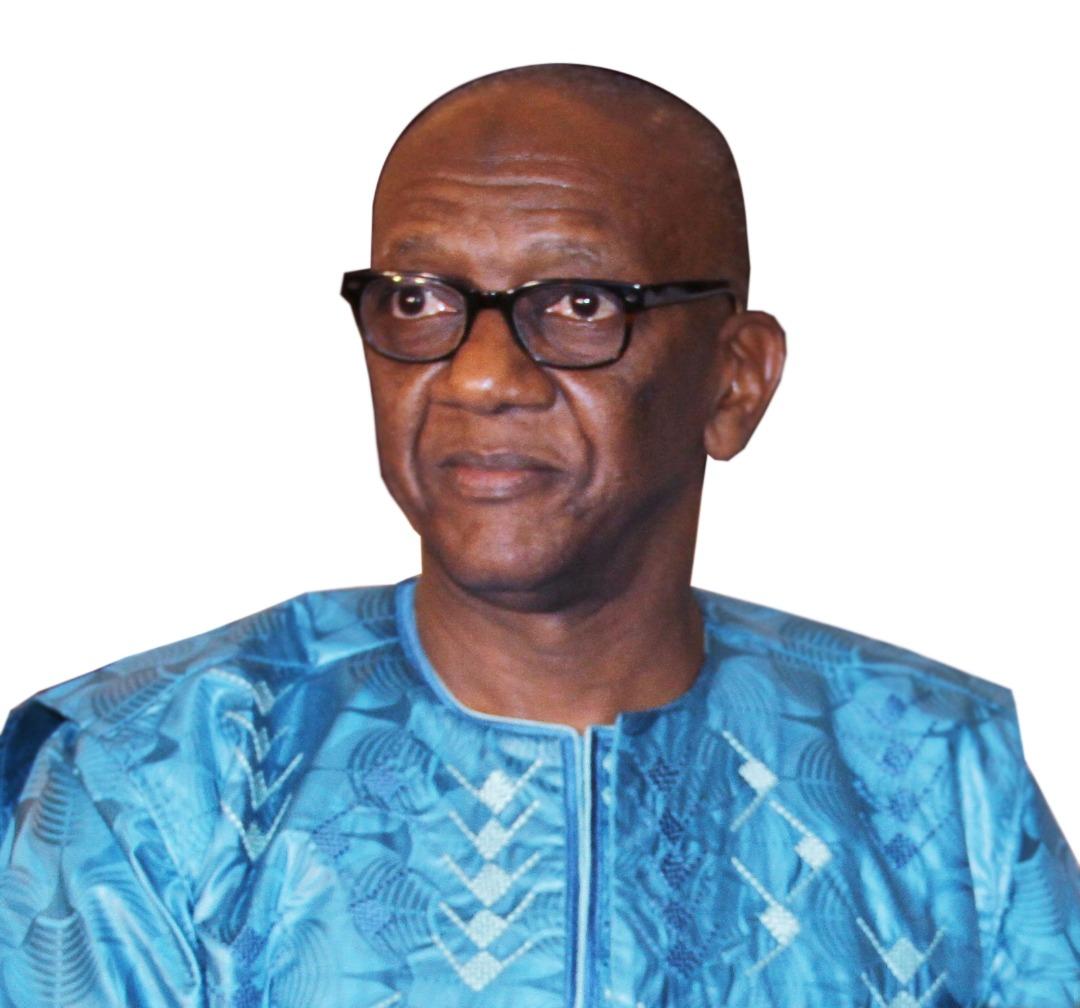 Rappel à Dieu de l'ancien SG de l'IPRES : les Institutions sociales du Sénégal rendent hommage à Ismaïla Guèye