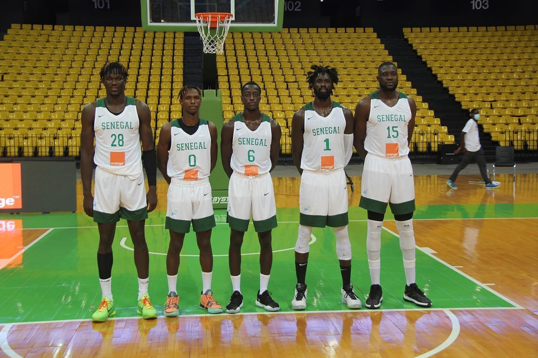 Basket / Tournoi de Dakar : Les Lions sur un sans-faute en attendant la Guinée, Boniface optimiste…
