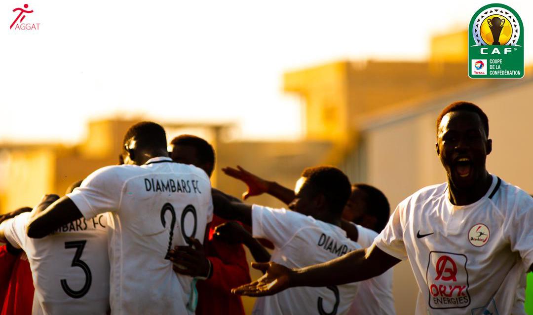 Tour Préliminaire Coupe CAF : Diambars tombe sur le Warkriya AC de la Guinée.