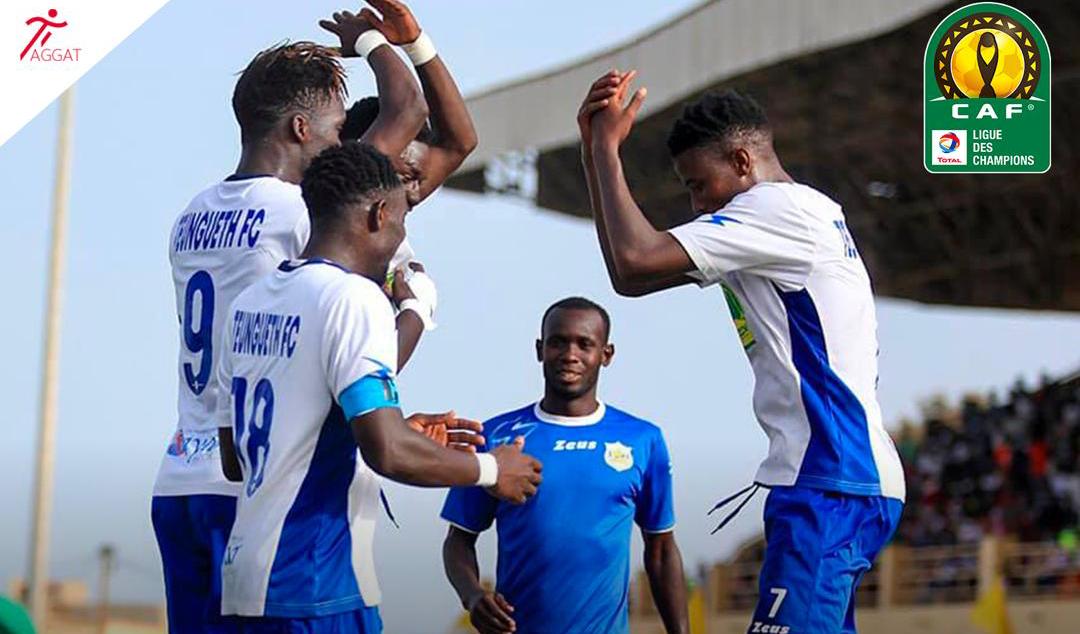 Tour Préliminaire ligue africaine des champions : L'Asec Mimosas pour barrer la route à Teungueth FC…