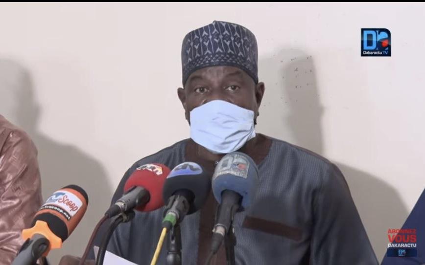 Ébullition du climat social au Sénégal : La CNTS alerte et promet d'entrer en rébellion contre les employeurs et l'État.