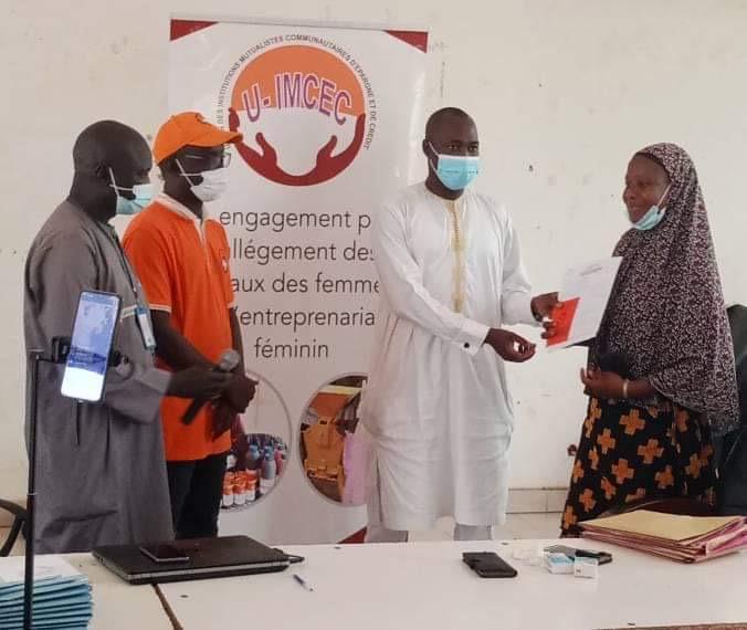 Kédougou : Après la Santé, Mamadou H Cissé injecte 9 millions dans les Navétanes et 50 millions pour les femmes.