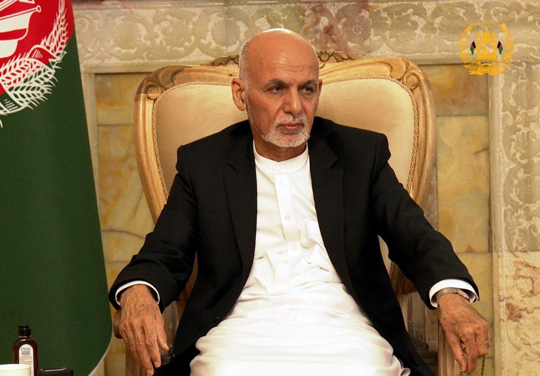 Afghanistan : le président Ashraf Ghani a pris la fuite.
