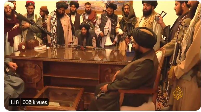 Offensive des Taliban en Afghanistan : Ashraf Ghani quitte le pays, les intégristes reprennent le contrôle du Pays (déclaration de l'Émirat Islamique)