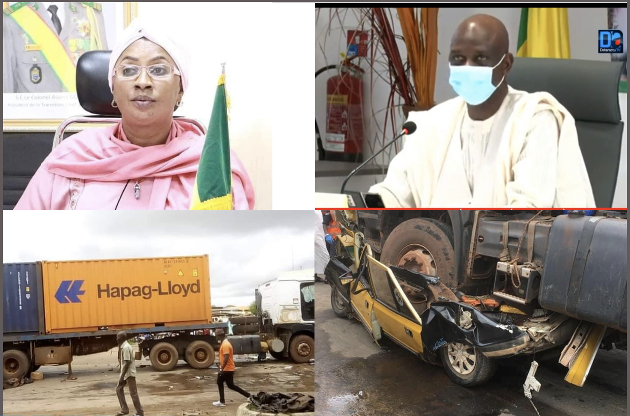 D'accident à affaire d'État : Comment Dakar et Bamako tentent d'éteindre le feu.