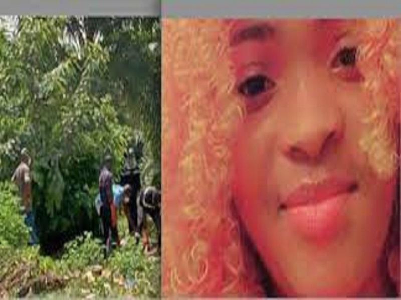 Rebondissement dans l'affaire du meurtre de Penda Kébé : étranglée à cause d'un tissu « getzner »