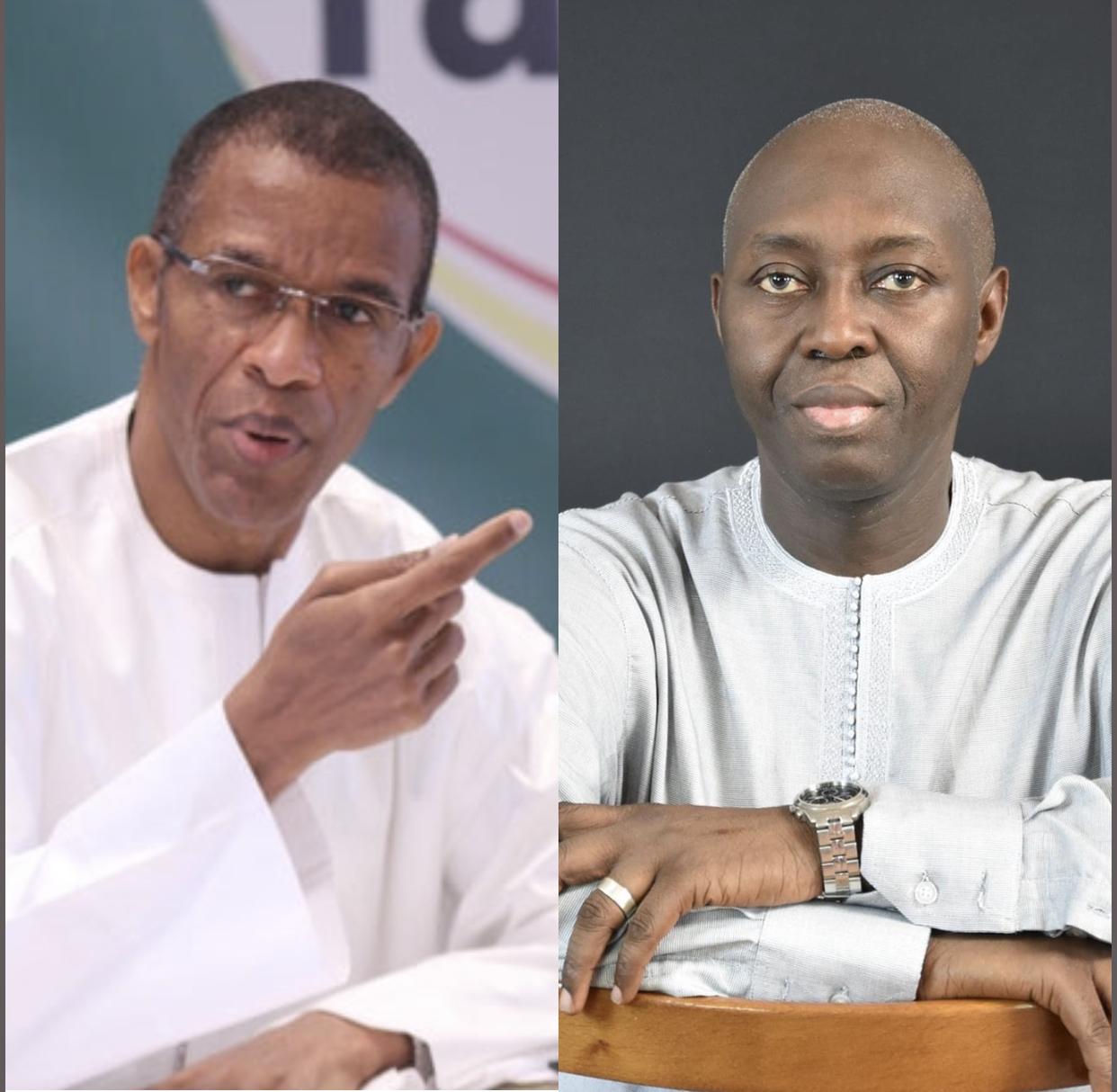 Questekki / Dossier Ressources naturelles : À quoi joue le Maire Alioune Ndoye ? (Par Mamadou Lamine Diallo)
