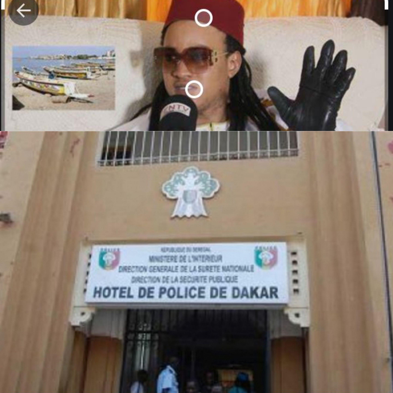 """""""Xarr Guedj Gui"""" : Les raisons de l'interdiction de la manifestation par le préfet , Koukandé bientôt convoqué par la police?"""