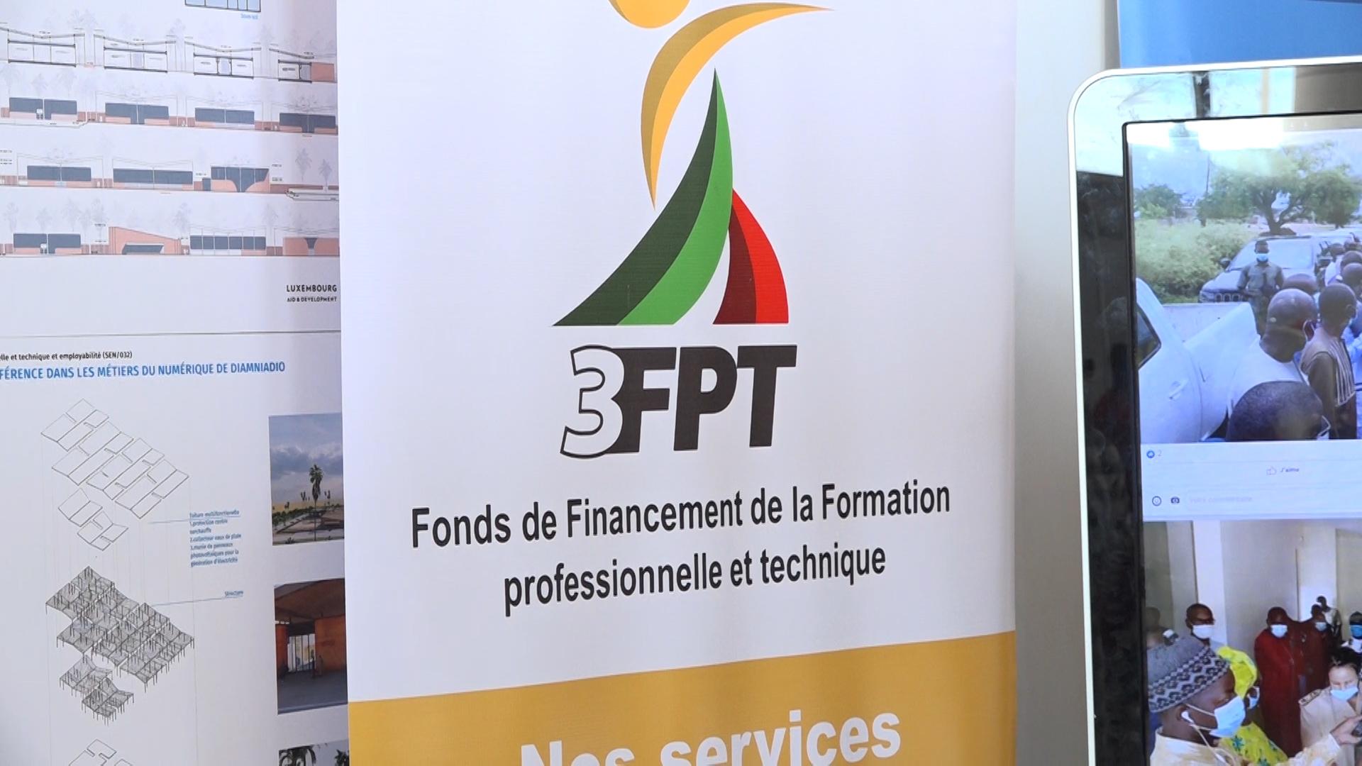 Concours général 2021 : 3FPT offre 22 bourses de formation aux lauréats.